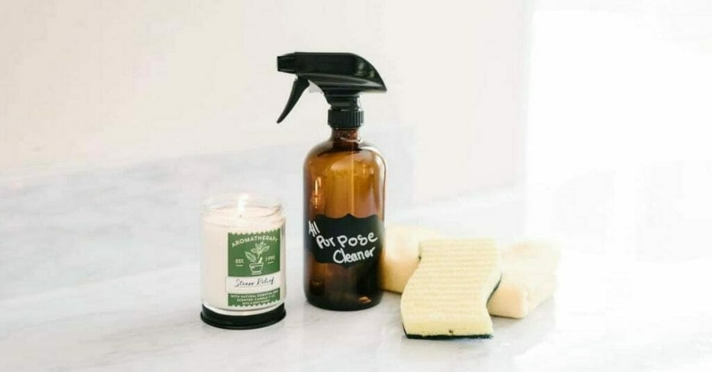 Ever wondered how you can make your own cleaning products? 