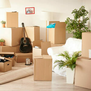 Move-In / Move-Out Premium Packet